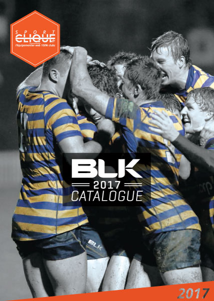 BLK - Catalogue France 2017