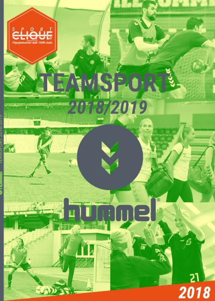 hummel-catalogue-Teamsport-France-2018