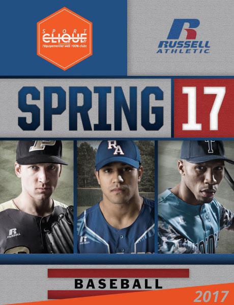 Russell-Athletic-catalogue-baseball-2017