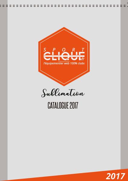 Sublimation, par Sport-Clique