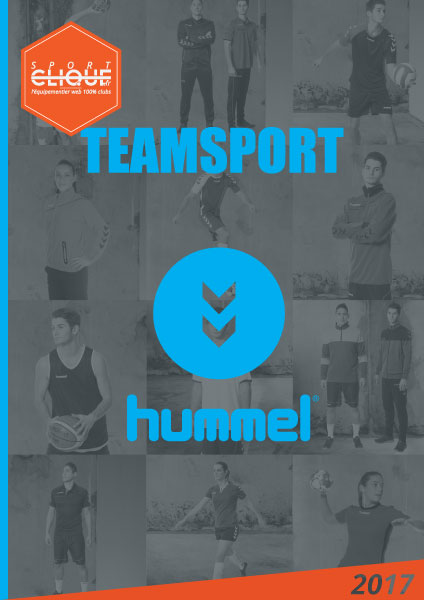 Hummel - Catalogue France 2017